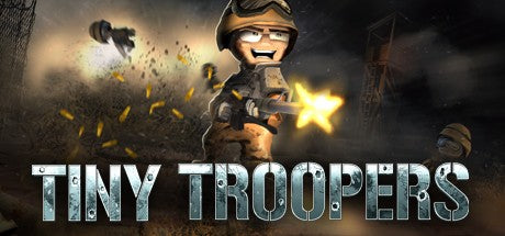 TINY TROOPERS - STEAM - PC / MAC