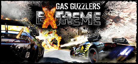 GAS GUZZLERS EXTREME EU - STEAM - PC - WORLDWIDE