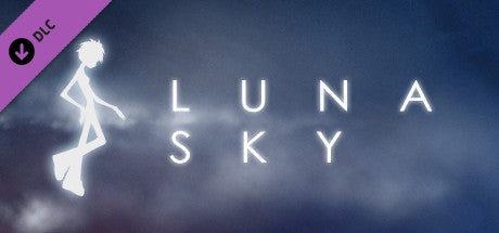 LUNA SKY - SOUNDTRACK (DLC) - STEAM - PC - WORLDWIDE