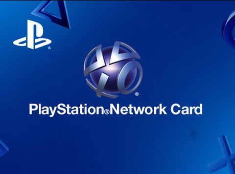 PLAYSTATION NETWORK CARD (PSN) £100 (UK) - PLAYSTATION - EU - MULTILANGUAGE