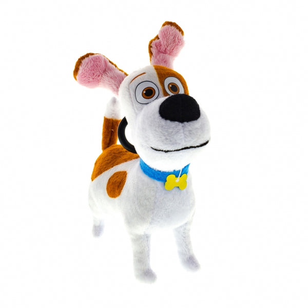 PLUS BRELOC MAX - THE SECRET LIFE OF PETS (ST8X70023-2)
