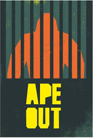 APE OUT - STEAM - PC - WORLDWIDE