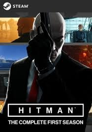 HITMAN - THE COMPLETE FIRST SEASON - STEAM - MULTILANGUAGE - WORLDWIDE - PC