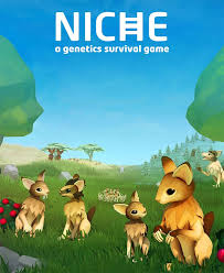 NICHE - STEAM - PC - WORLDWIDE