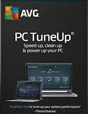 AVG PC TUNEUP (1 USER, 2 YEARS) - OFFICIAL WEBSITE - MULTILANGUAGE - WORLDWIDE - PC