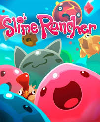 SLIME RANCHER - STEAM - PC - WORLDWIDE