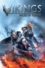 VIKING RAGE - STEAM - PC - WORLDWIDE