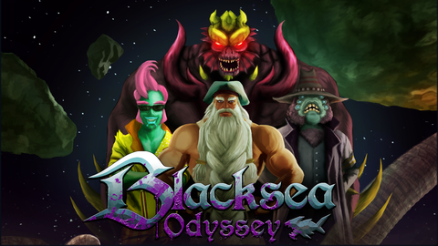 BLACKSEA ODYSSEY - STEAM - PC - WORLDWIDE