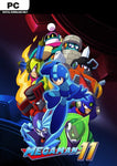 MEGA MAN 11 - STEAM - PC - WORLDWIDE