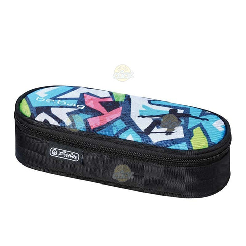 NECESSAIRE HERLITZ BE.BAG AIRGO SKATER - 11437753
