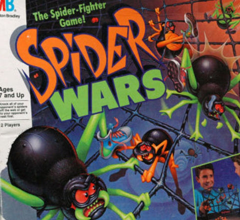 SPIDER WARS - STEAM - PC
