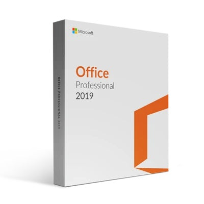 MS OFFICE 2019 PROFESSIONAL OEM - OFFICIAL WEBSITE - MULTILANGUAGE - WORLDWIDE - PC Libelula Vesela
