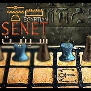 EGYPTIAN SENET - STEAM - PC - WORLDWIDE
