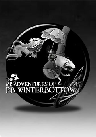 THE MISADVENTURES OF P.B. WINTERBOTTOM - STEAM - PC - EU