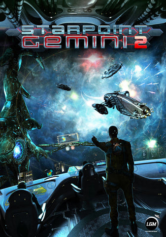 STARPOINT GEMINI 2 - STEAM - PC