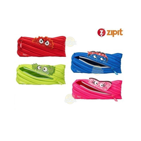 PENAR ZIP..IT TALKING MONSTER - ZP-ZTM-AR-16