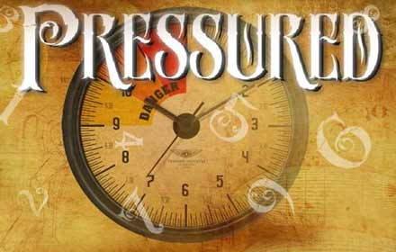 PRESSURED - STEAM - PC - WORLDWIDE