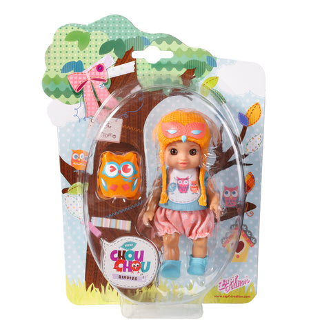 FIGURINA MINI CHOU CHOU CANDY