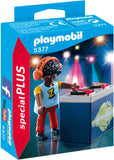 PLAYMOBIL - DJ (PM5377)