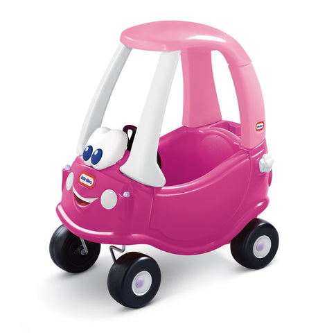 LITTLE TIKES - MASINUTA ROZ COZY COUPE (LT63075)
