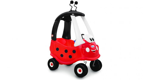 LITTLE TIKES - MASINUTA GARGARITA COZY COUPE (LT17305)