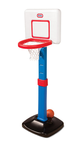 LITTLE TIKES - SET COS BASKET JUNIOR (LT62083)