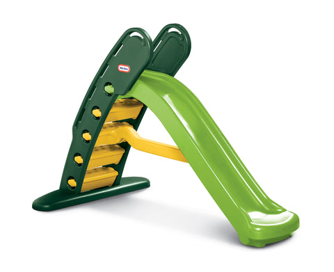 LITTLE TIKES - TOBOGAN VERDE (LT17073)