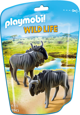 PLAYMOBIL - ANTILOPE (PM6943)