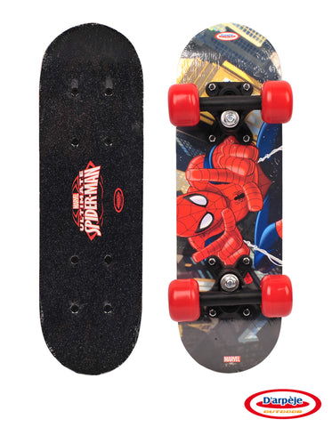 SPIDERMAN - MINI SKATEBOARD -43 CM - DARPEJE (DAOSPI247)