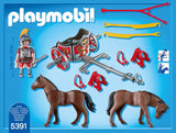 CAR ROMAN - PLAYMOBIL (PM5391)
