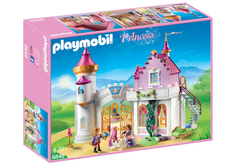CASA REGALA - PLAYMOBIL (PM6849)