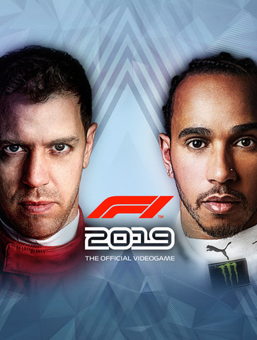 F1 2019 - STEAM - EMEA - MULTILANGUAGE - PC Libelula Vesela
