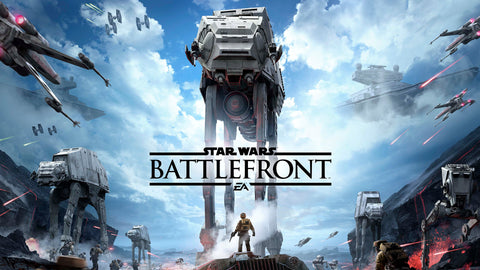 STAR WARS: BATTLEFRONT - ORIGIN - WORLDWIDE