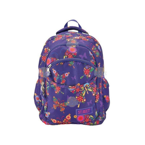 RUCSAC ERGONOMIC ST.RIGHT BUTTERFLY - ST-1108