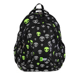 RUCSAC ERGONOMIC ST.RIGHT REFLECTIVE ALIENS - ST.MAJEWSKY (MJ101206)