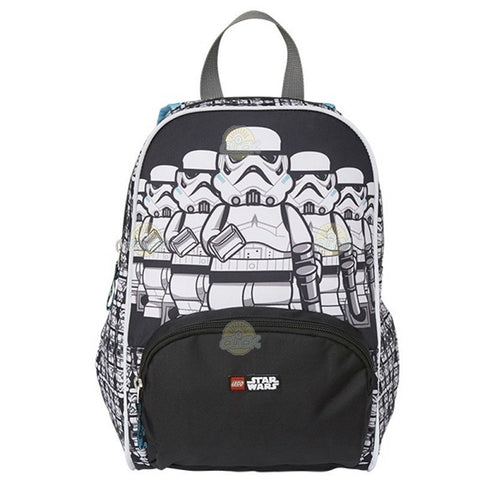 RUCSAC GRADINITA CORE LINE JUNIOR STAR WARS STORMTROOPER  - LEGO (LG-20024-1829)