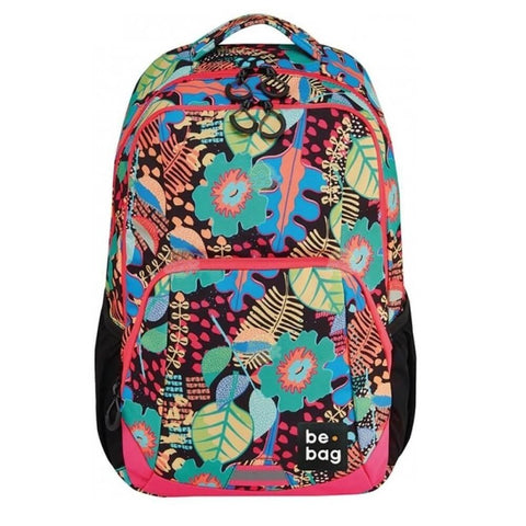RUCSAC BE.BAG BE.FREESTYLE JUNGLE - HERLITZ (24800211)