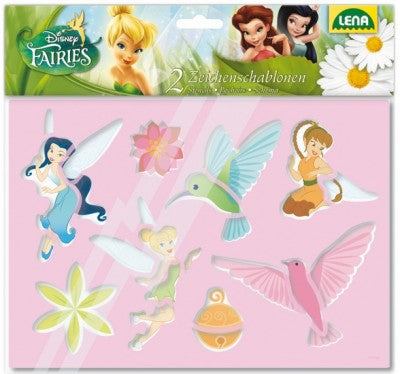 SET SABLOANE DISNEY FAIRIES - LENA (LE65812)