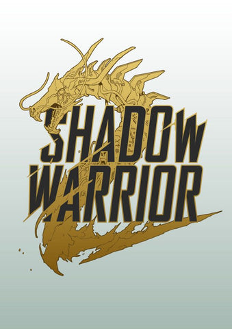 SHADOW WARRIOR 2 (DELUXE EDITION) - GOG.COM - MULTILANGUAGE - WORLDWIDE - PC