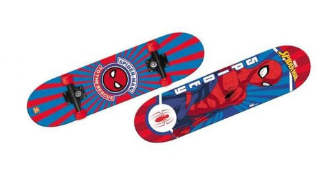 SKATEBOARD COPII MONDO, SPIDERMAN - MONDO (MON18396)