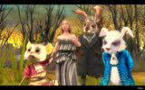 DISNEY ALICE IN WONDERLAND - STEAM - PC - EU Libelula Vesela Jocuri video