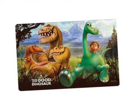 SUPORT MASA DREPTUNGHIULAR THE GOOD DINOSAUR 29X44 CM - BBS (BBS127215)