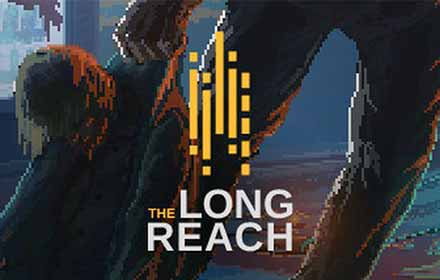 THE LONG REACH - STEAM - PC - WORLDWIDE