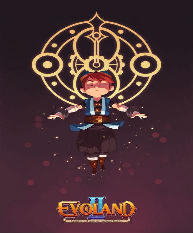 EVOLAND 2 - STEAM - PC / MAC
