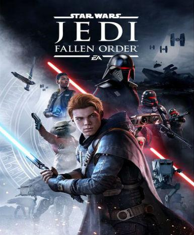 STAR WARS JEDI: FALLEN ORDER - ORIGIN - EN - WORLDWIDE - PC