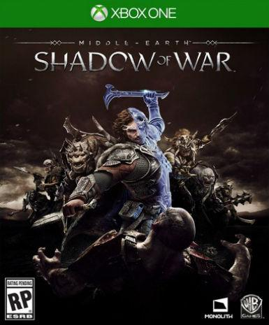 MIDDLE-EARTH: SHADOW OF WAR - XBOX ONE - PC