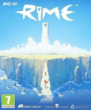 RIME - STEAM - PC