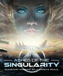 ASHES OF THE SINGULARITY - STEAM