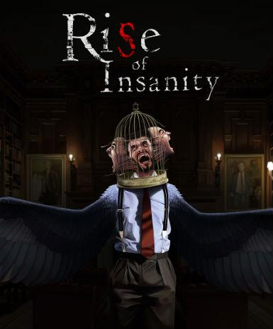 RISE OF INSANITY - STEAM