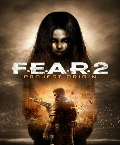 F.E.A.R. 2: PROJECT ORIGIN - STEAM - PC - WORLDWIDE